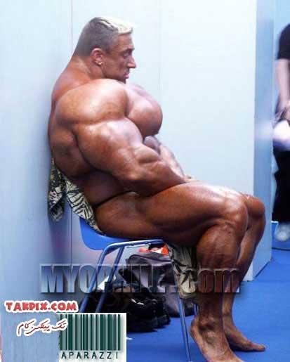 TakPix.Com - عکس های بزرگترین بدن سازان